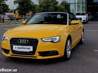 Audi A5 Exclusive